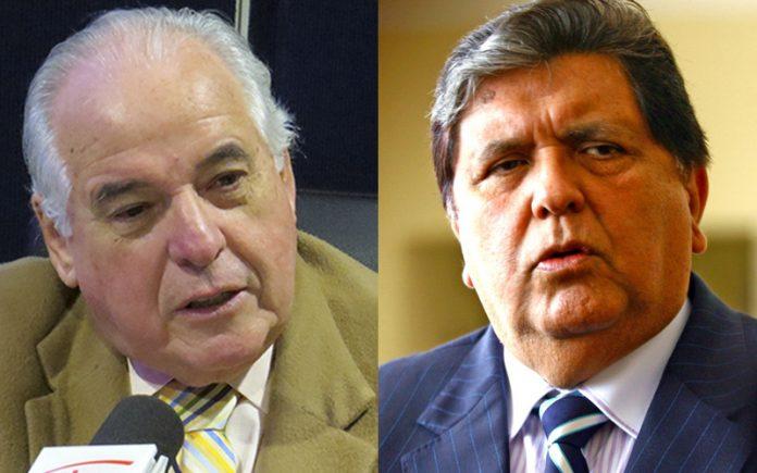 Alberto Borea - Alan García - Ideeleradio
