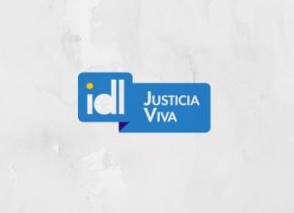 Justicia Viva - Ideeleradio