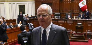 Pedro Pablo Kuczynski - Foto-Congreso