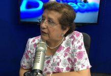 Rosa Mavila - Ideeleradio