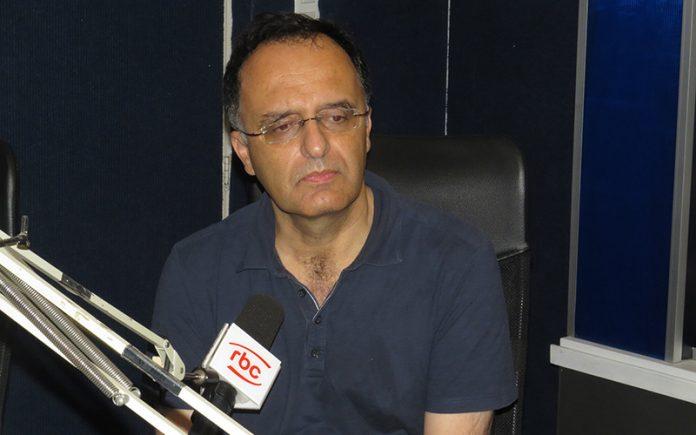 Francisco Belaunde - Ideeleradio 6