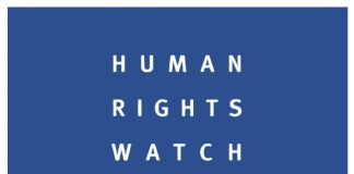 Human Rights Watch - Ideeleradio
