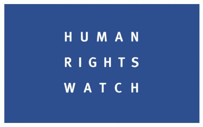 Human Rights Watch - Ideeleradio