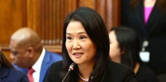 Keiko Fujimori - Ideeleradio