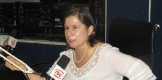 Lorena Masías - Ideeleradio