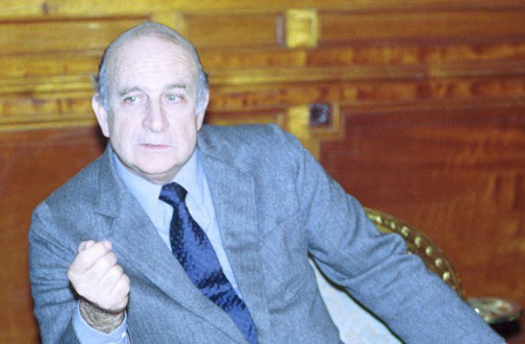 Carlos Ferrero - Ideeleradio