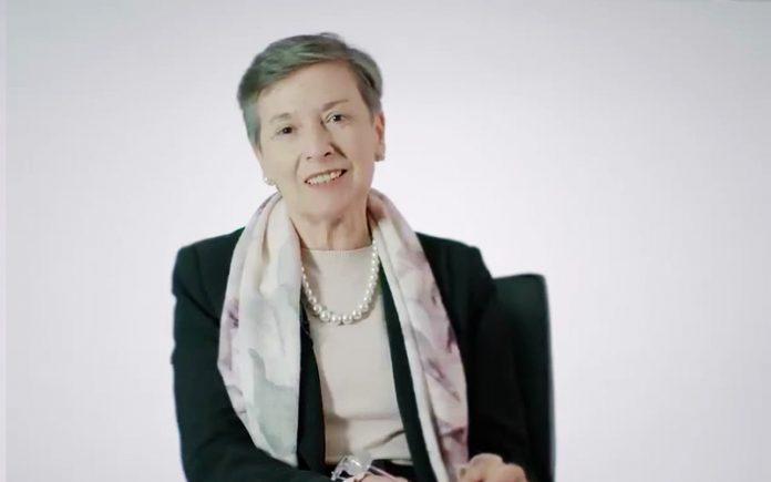 Delia Ferreira - Foto-Transparencia Internacional