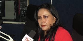 Gloria Montenegro - Ideeleradio