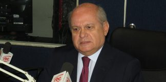 Pedro Cateriano - Ideeleradio