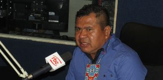 Ronald Suárez - Ideeleradio