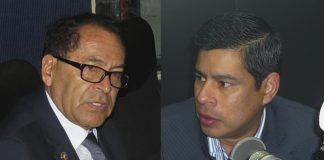 Alberto Quintanilla - Luis Galarreta - Ideeleradio
