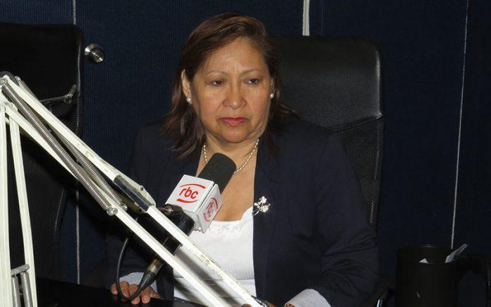 Ana María Choquehuanca - Ideeleradio