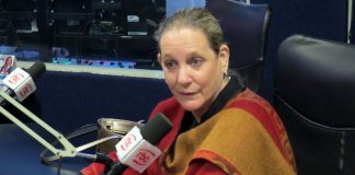 Diana Álvarez Calderón - Ideeleradio