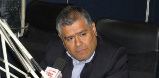 Juan Carlos Ruiz - Ideeleradio