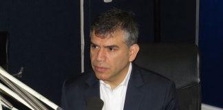 Julio Guzmán - Ideeleradio