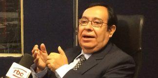 Victor Prado Saldarriaga - Ideeleradio