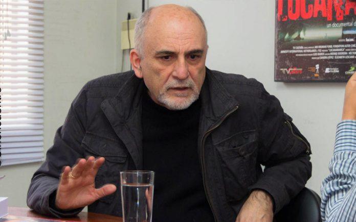 Ricardo Briceño - Fuente Cinencuentro