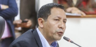 Clemente Flores - Foto-Congreso