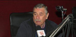 Fernando Rospigliosi - Ideeleradio