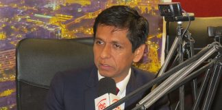 Jorge Meléndez - Ideeleradio