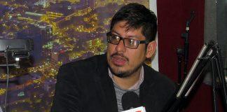 José Alejandro Godoy - Ideeleradio