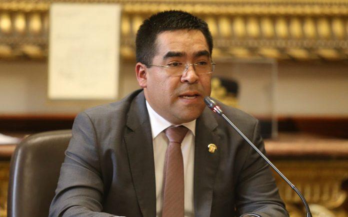 Alberto Oliva - Foto: Congreso