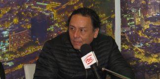 Frank Edgar - Ideeleradio