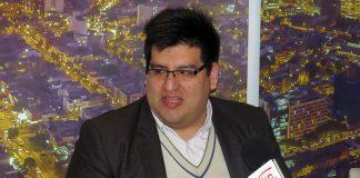 Samuel Sánchez - Ideeleradio