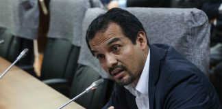 Humberto Morales - Foto: Congreso