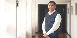 Alfredo Vizcarra - Ideeleradio