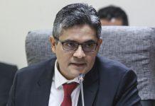 José Domingo Pérez - Foto: Ministerio Público