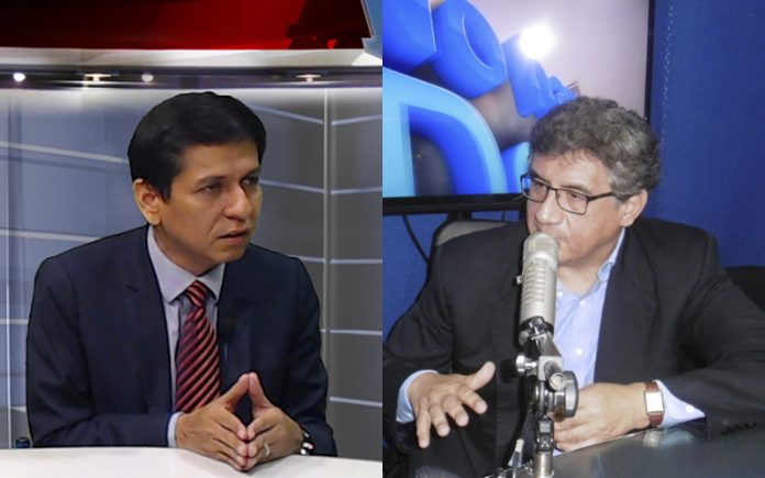 Jorge Meléndez - Juan Sheput - Ideeleradio