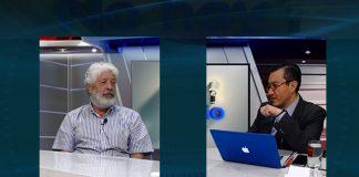 Eduardo Ballón y Glatzer Tuesta - Ideeleradio