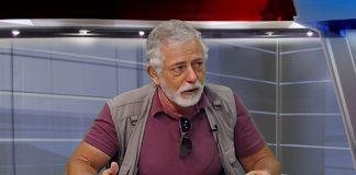 Gustavo Gorriti - Ideeleradio