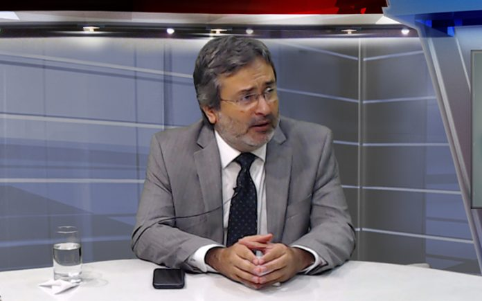 Juan Jiménez Mayor - Ideeleradio