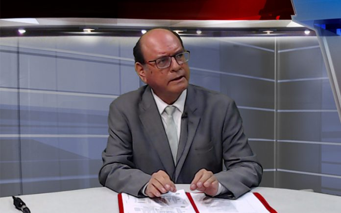 César Landa - Ideeleradio