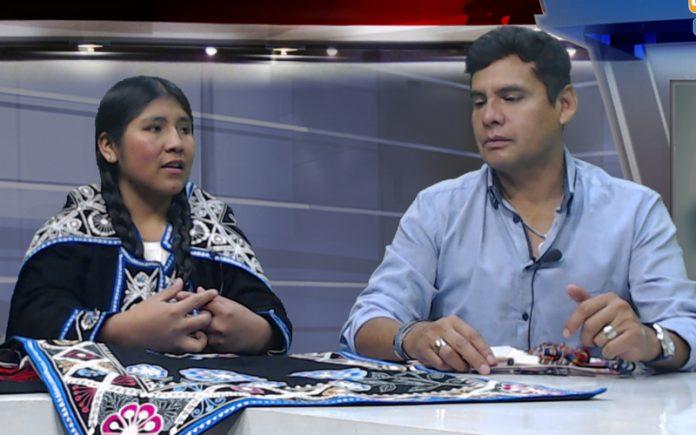 Hildred Calle - Henry Vela Vera - Mujeres con talento