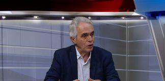Diego García-Sayán - Ideeleradio 3