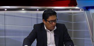 Vicente Zeballos - Ideeleradio