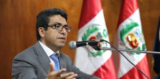 Pedro Grández - Foto: Poder Judicial