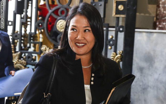 Keiko Fujimori - Foto: Ideeleradio