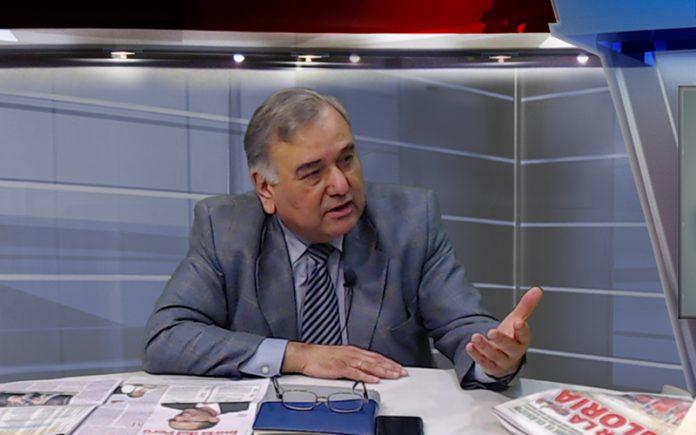 Luis Alberto Salgado - Ideeleradio