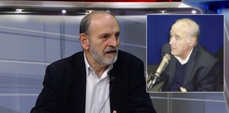 Yehude Simon - Víctor Andrés García Belaunde - Ideeleradio