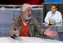 Eduardo Ballón - Martín Vizcarra - Ideeleradio