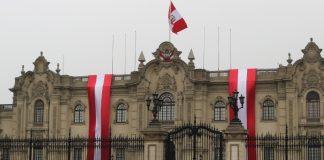 Palacio de Gobierno - Ideeleradio