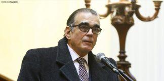 Pedro Olaechea - Foto: Congreso