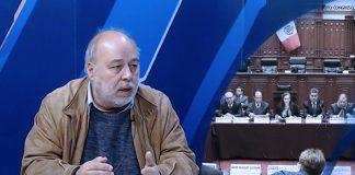 Carlos Monge - Comisión de Constitución - Foto-Congreso