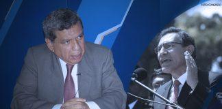 Hernando Cevallos - Martín Vizcarra - Ideeleradio