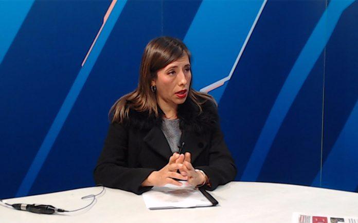 Miriam Alegría - Ideeleradio