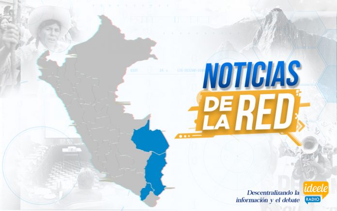 Red Nacional de Ideeleradio - 06-09-2019